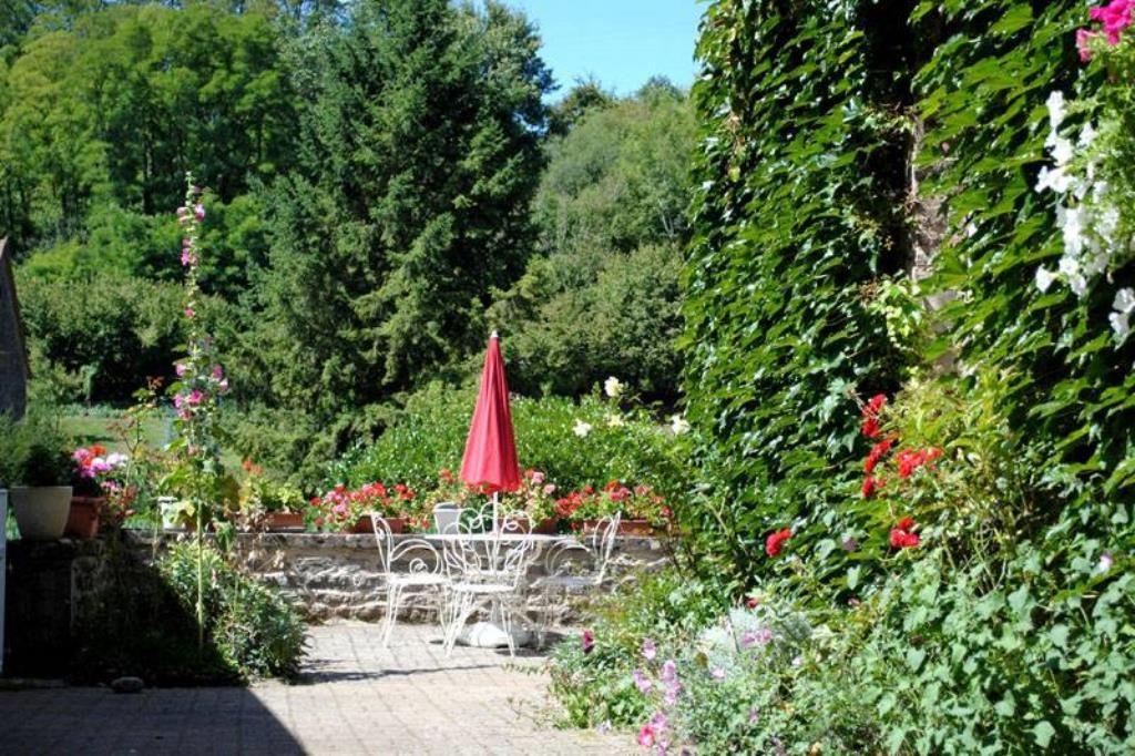 jardin de la providence