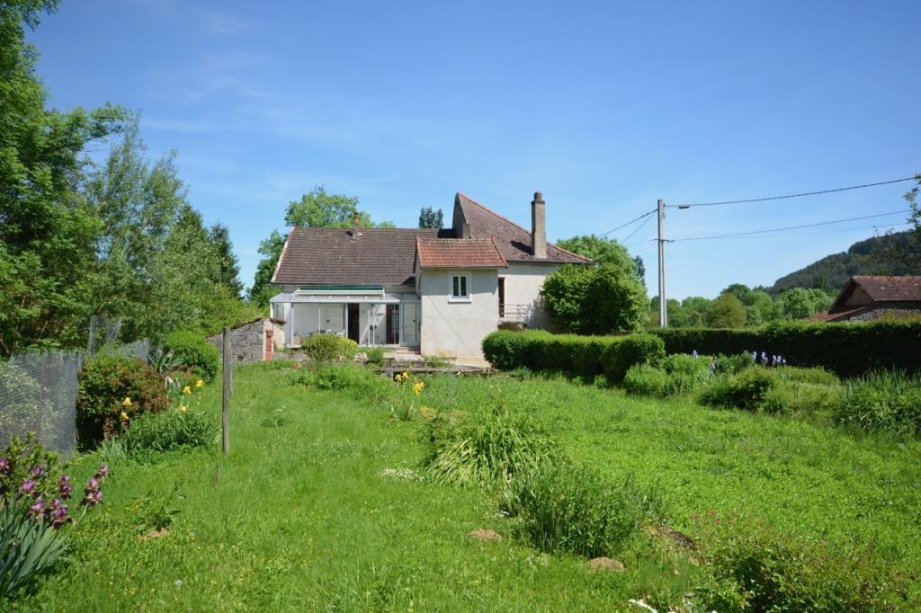 4303 jardin maison